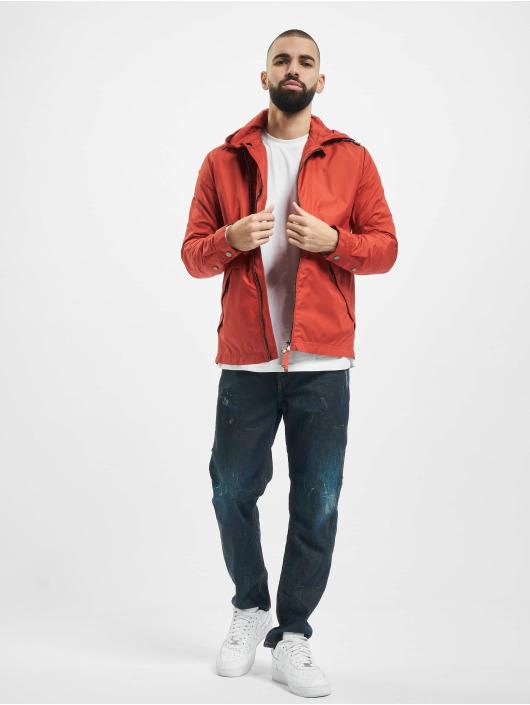 Diesel Straight fit jeans Jifer blauw