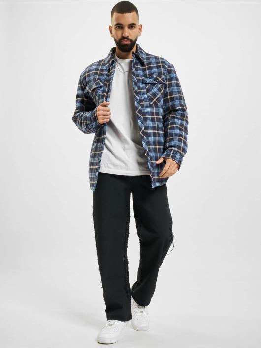 Diesel Straight fit jeans Dagh blauw