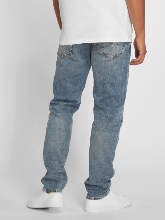 Diesel Straight Fit Jeans Larkee-Beex blue