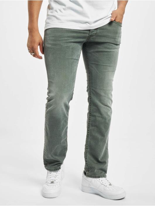 Diesel Straight fit jeans Akee grijs