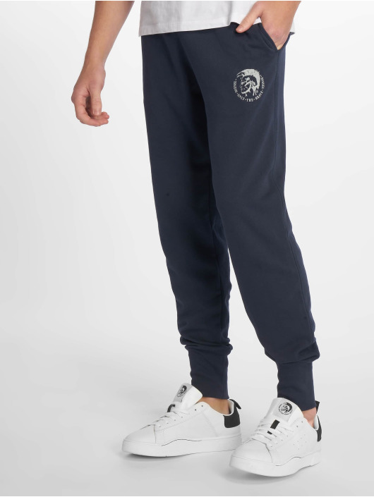 Diesel Sweat Pant UMLB-Peter blue