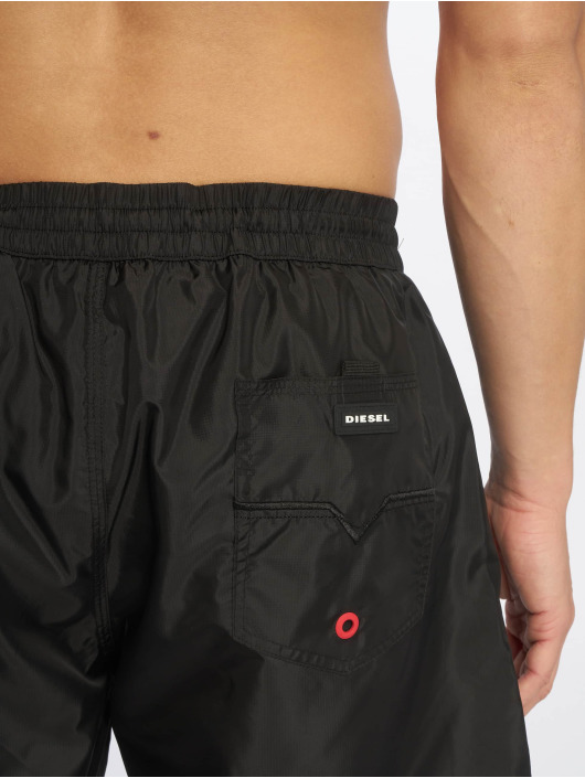 Diesel Swim shorts BMBX-Wave 2.017 SW black