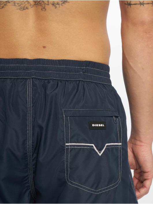 Diesel Swim shorts BMBX-Wave 2.017 SW blue
