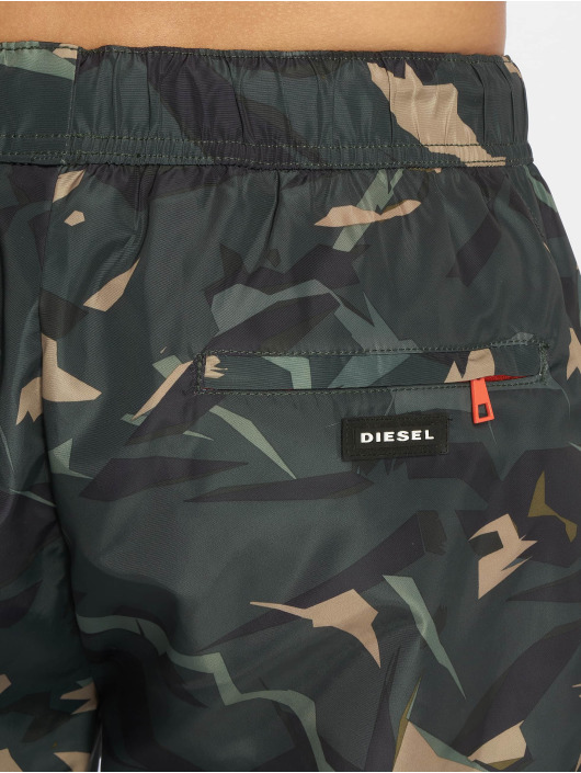 Diesel Swim shorts Bmbx-Seasprint olive