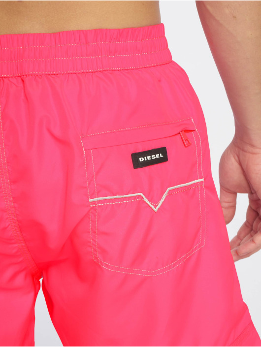 Diesel Swim shorts BMBX-Wave 2.017 SW pink