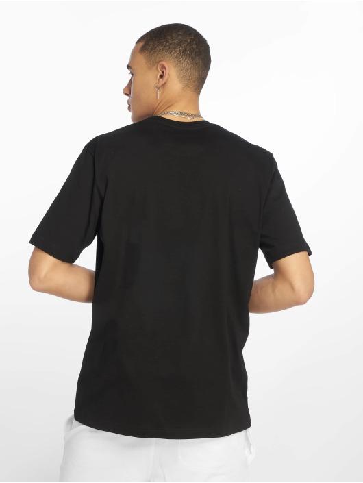 Diesel T-Shirt Just-Die black