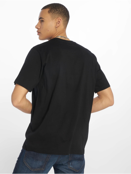 Diesel T-Shirt Just-Y4 schwarz