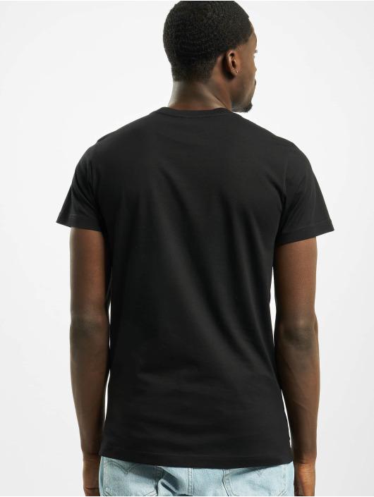 Diesel T-Shirt Bmowt-Diego schwarz
