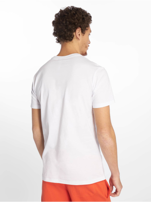 Diesel T-Shirt UMLT-Jake weiß