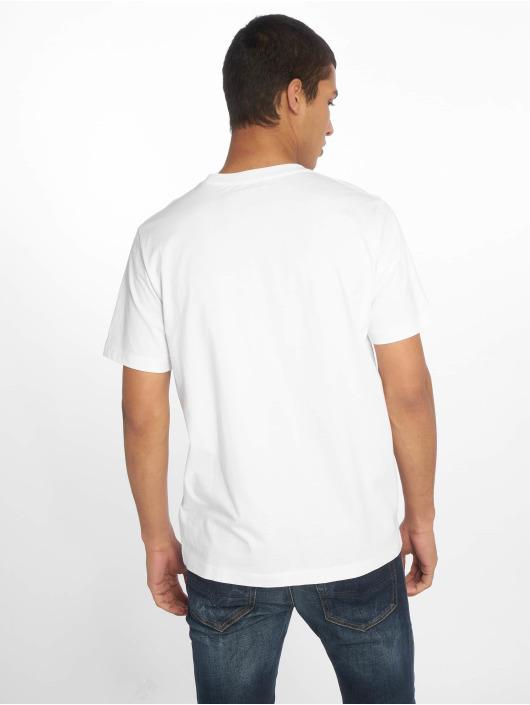 Diesel T-Shirt Just-Y4 weiß