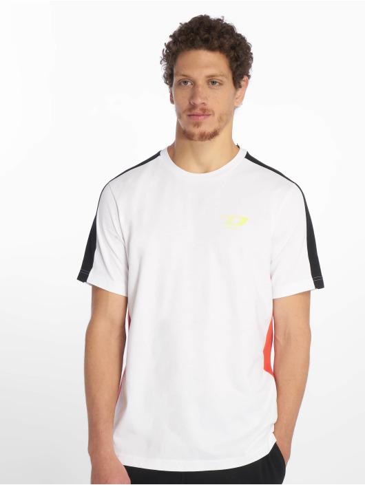 Diesel T-Shirt Harus white