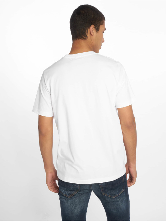 Diesel T-Shirt Just-Y4 white