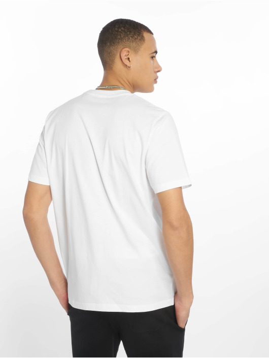 Diesel T-Shirt Just-Die white