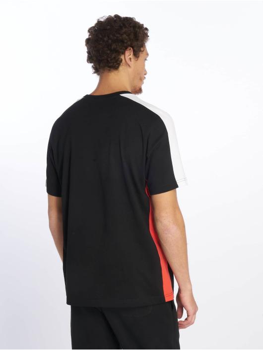 Diesel t-shirt Harus zwart