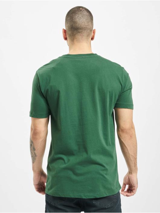 Diesel T-Shirty UMLT-Jake zielony