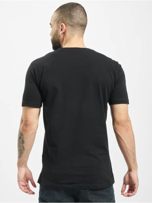 Diesel T-skjorter UMLT-Jake svart