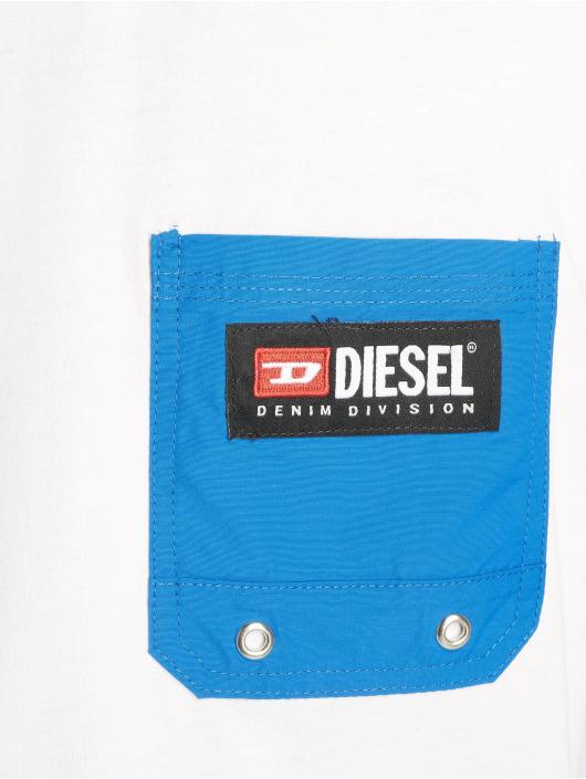Diesel Tank Tops BMOWT-Loco biela