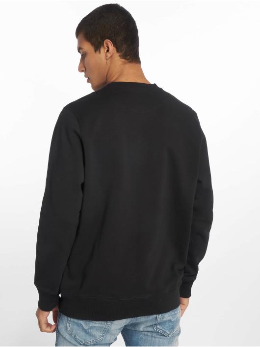 Diesel trui S-Gir-Die zwart