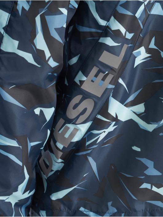 Diesel Übergangsjacke BMOWT-Windsea-P blau