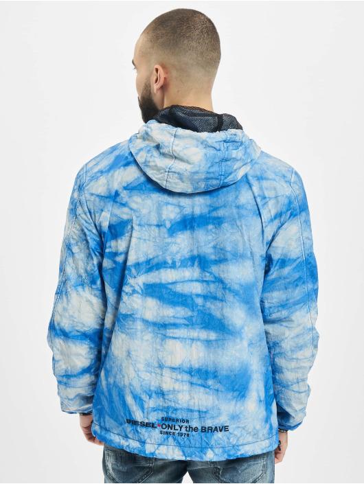 Diesel Zomerjas Pinal blauw