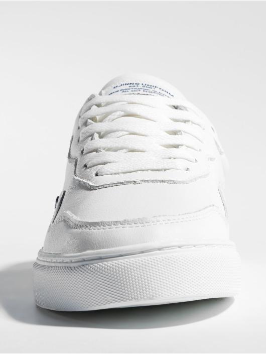 Djinns Baskets Awaike T-Sport blanc