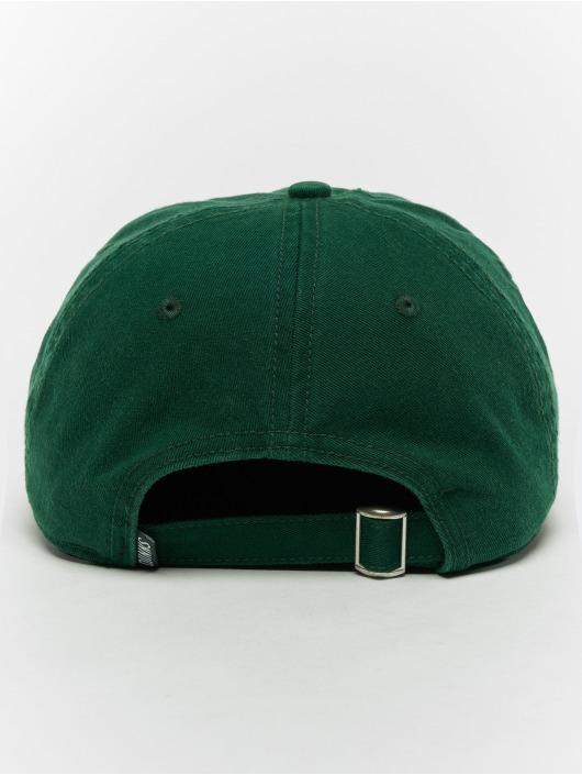 Djinns Snapback Caps Dad Washed Girl grøn