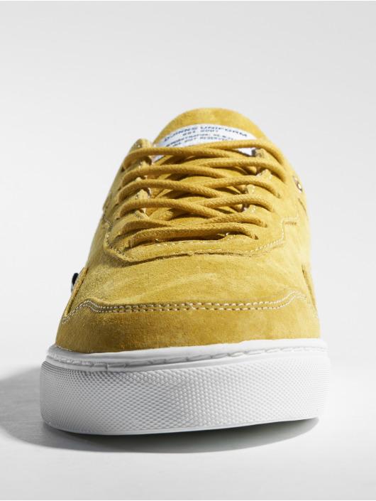 Djinns Sneaker Awaike gelb