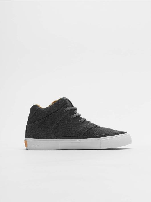 Djinns Sneakers Chunk Spotted Edge gray
