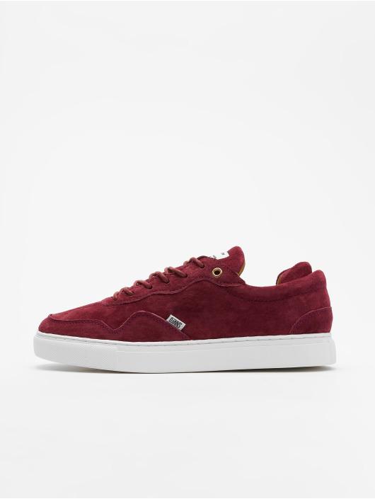 Djinns Sneakers Awaike red