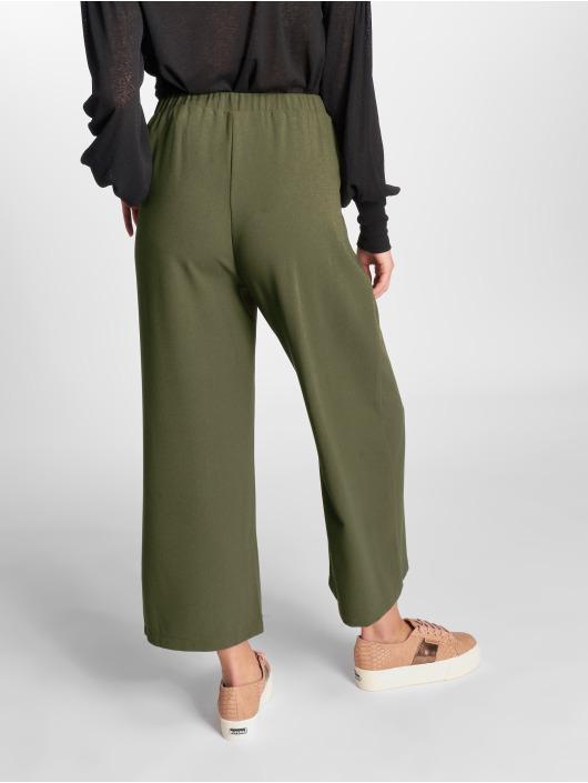 Dr. Denim Pantalon chino Abel Trousers olive