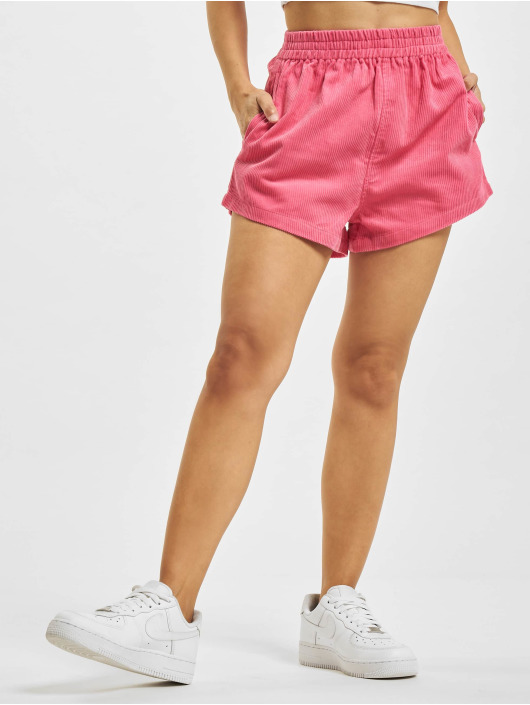 Dr. Denim Shorts Nadeja pink