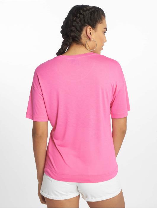Dr. Denim T-Shirt Jackie magenta