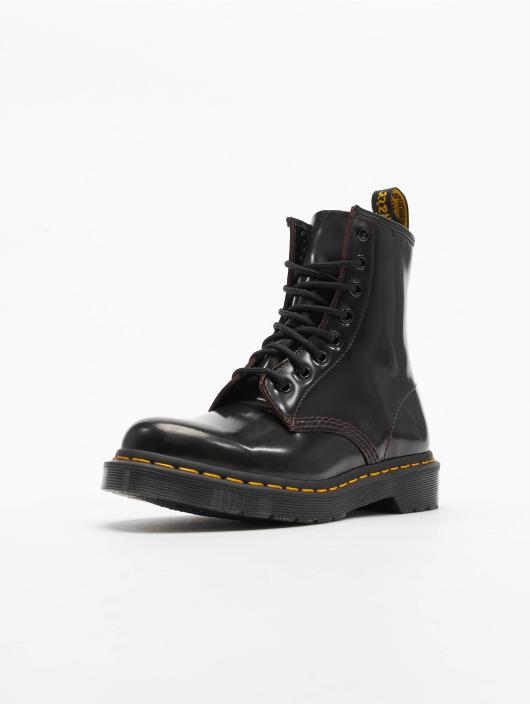 Dr. Martens Čižmy/Boots 1460 8 Eye èervená