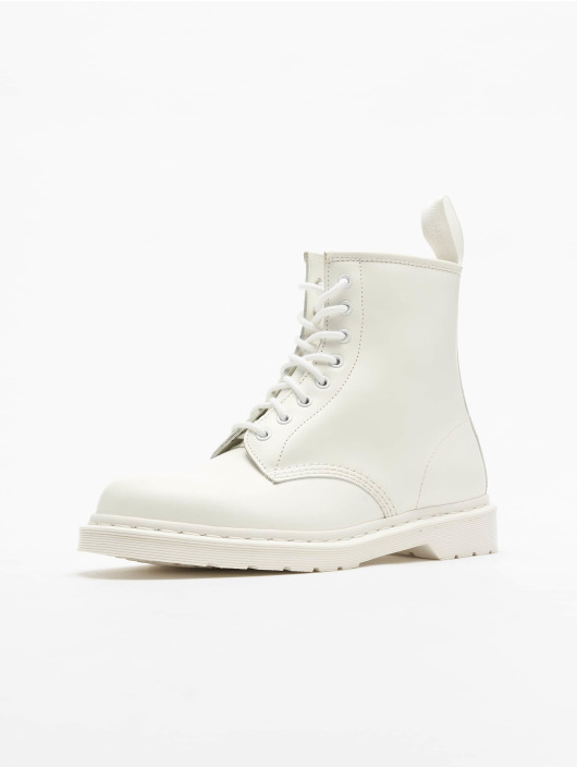 Dr. Martens Čižmy/Boots 1460 8 Eye biela