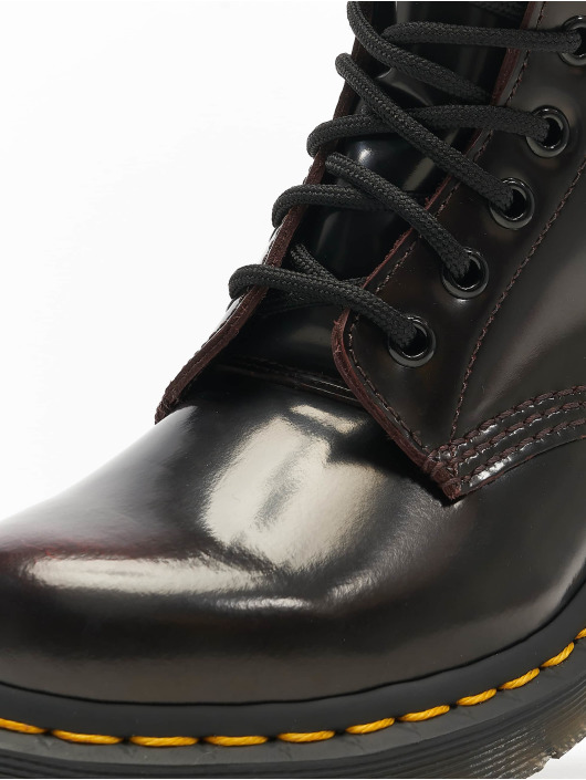 Dr. Martens Boots 1460 8 Eye red