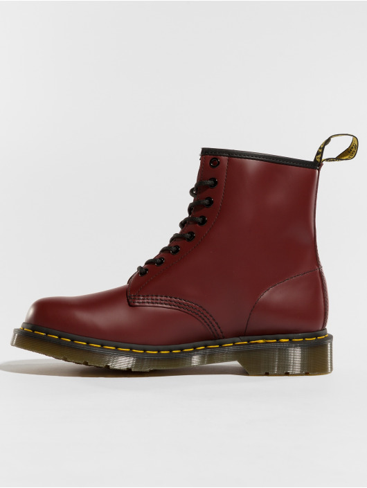 Dr. Martens Boots 1460 DMC 8-Eye Smooth Leather rot