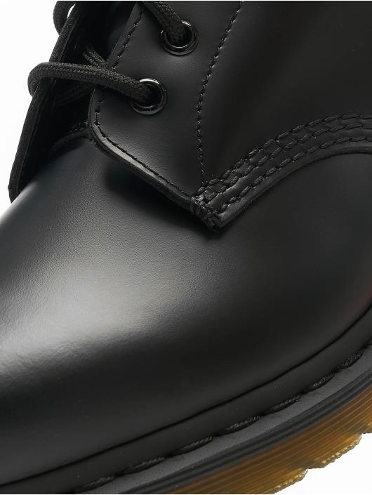 Dr. Martens Boots 101 Police 6 Eye schwarz