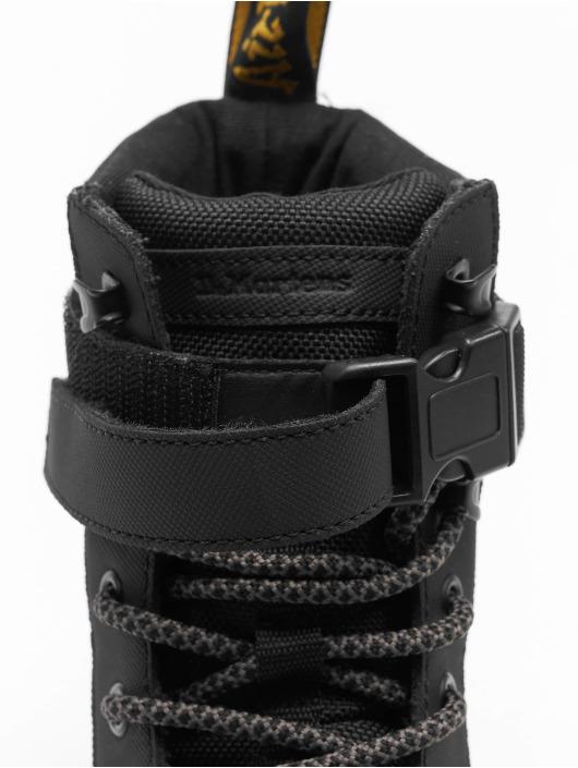 Dr. Martens Boots Combs Tech Tract schwarz