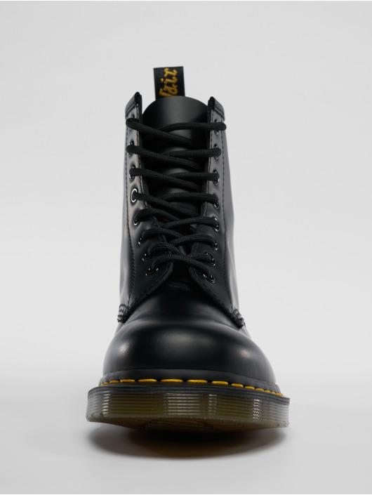 Dr. Martens Boots 1460 DMC 8-Eye Smooth zwart