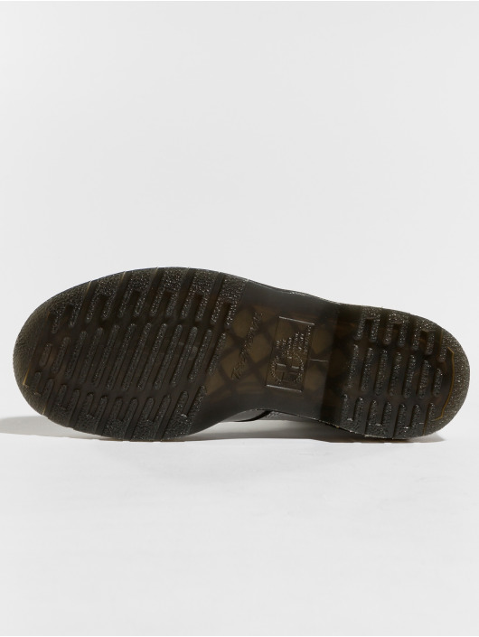 Dr. Martens Chaussures montantes Pascal MET Santos argent