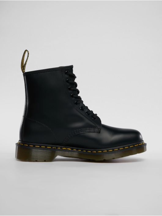 1460 Dmc 497750 Noir 8 Montantes Chaussures Smooth DrMartens eye f6mYI7yvbg