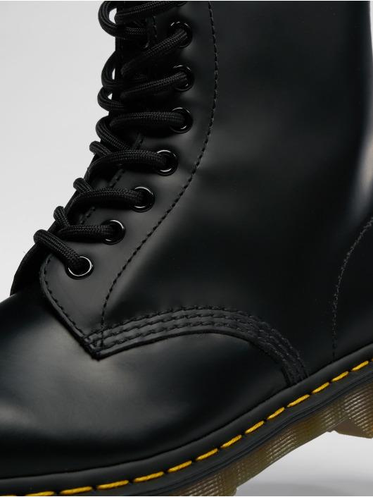 Dr. Martens Vapaa-ajan kengät 1460 DMC 8-Eye Smooth musta ... 8e01d54ab5