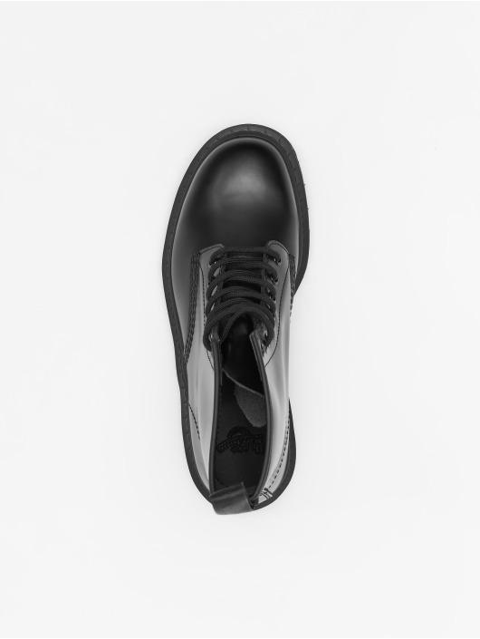 ... Dr. Martens Vapaa-ajan kengät 1460 8-Eye Mono Smooth Leather musta ... a2123ba970