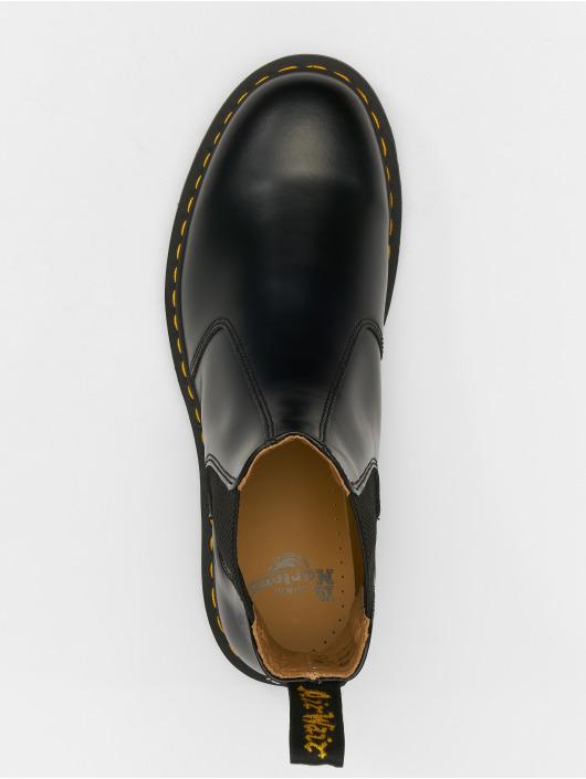Dr. Martens Vapaa-ajan kengät 2976 Smooth musta