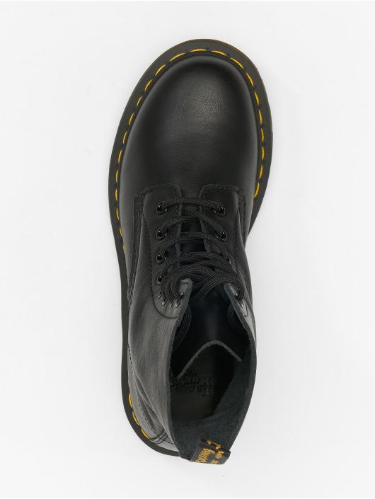 Dr. Martens Vapaa-ajan kengät Pascal Virginia 8-Eye musta