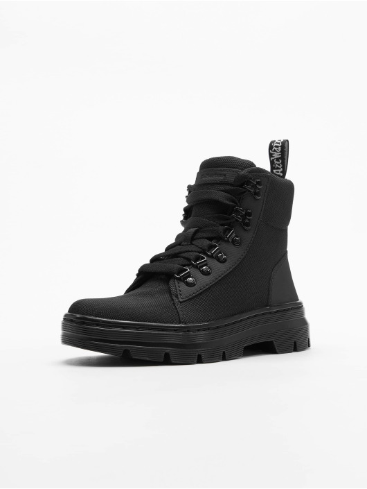 Dr. Martens Vapaa-ajan kengät Combs Tract musta