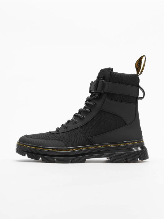 Dr. Martens Vapaa-ajan kengät Combs Tech Tract musta