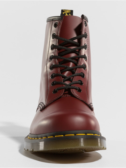 ... Dr. Martens Vapaa-ajan kengät 1460 DMC 8-Eye Smooth Leather punainen ... 790d960b11