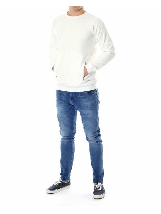 DRMTM Pullover Midnight white