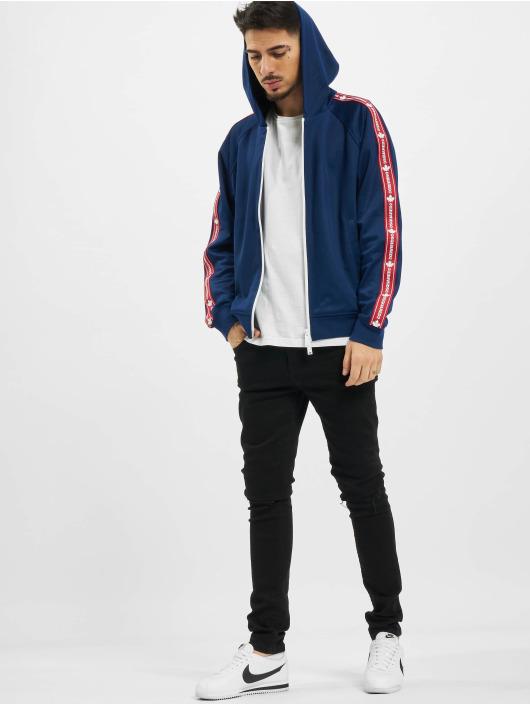 Dsquared2 Демисезонная куртка Red Tape синий